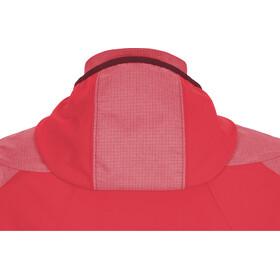 GORE WEAR C5 Gore-Tex Infinium Chaqueta Híbrida Capucha Mujer, hibiscus pink